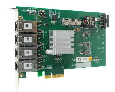 PCIe-PoE354