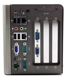 Pc Industriel avec Slot d'extension PCI ou PCI express
