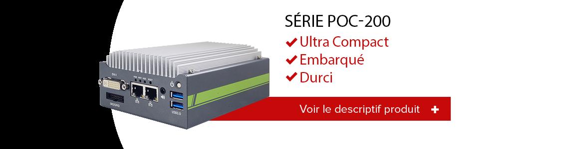 Série POC 200