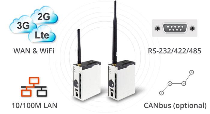 Passerelle-IoT-Neousys-IGT-20-modes-de-connectivités-variés