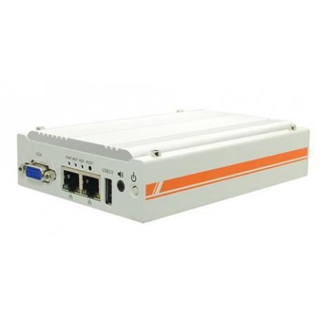 Mini PC industriels ultra compacts