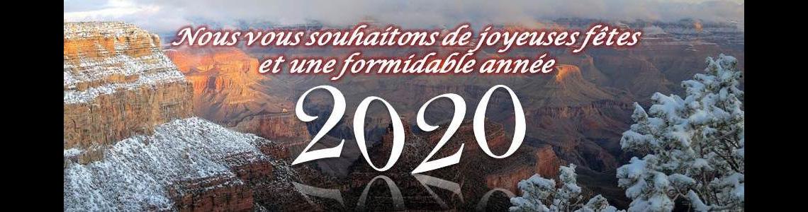 Anteor vous souhaite une formidable année 2020