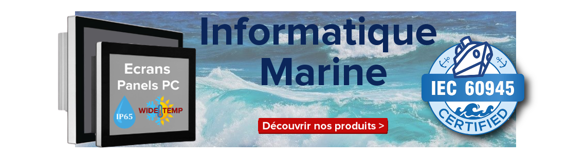 Informatique Marine